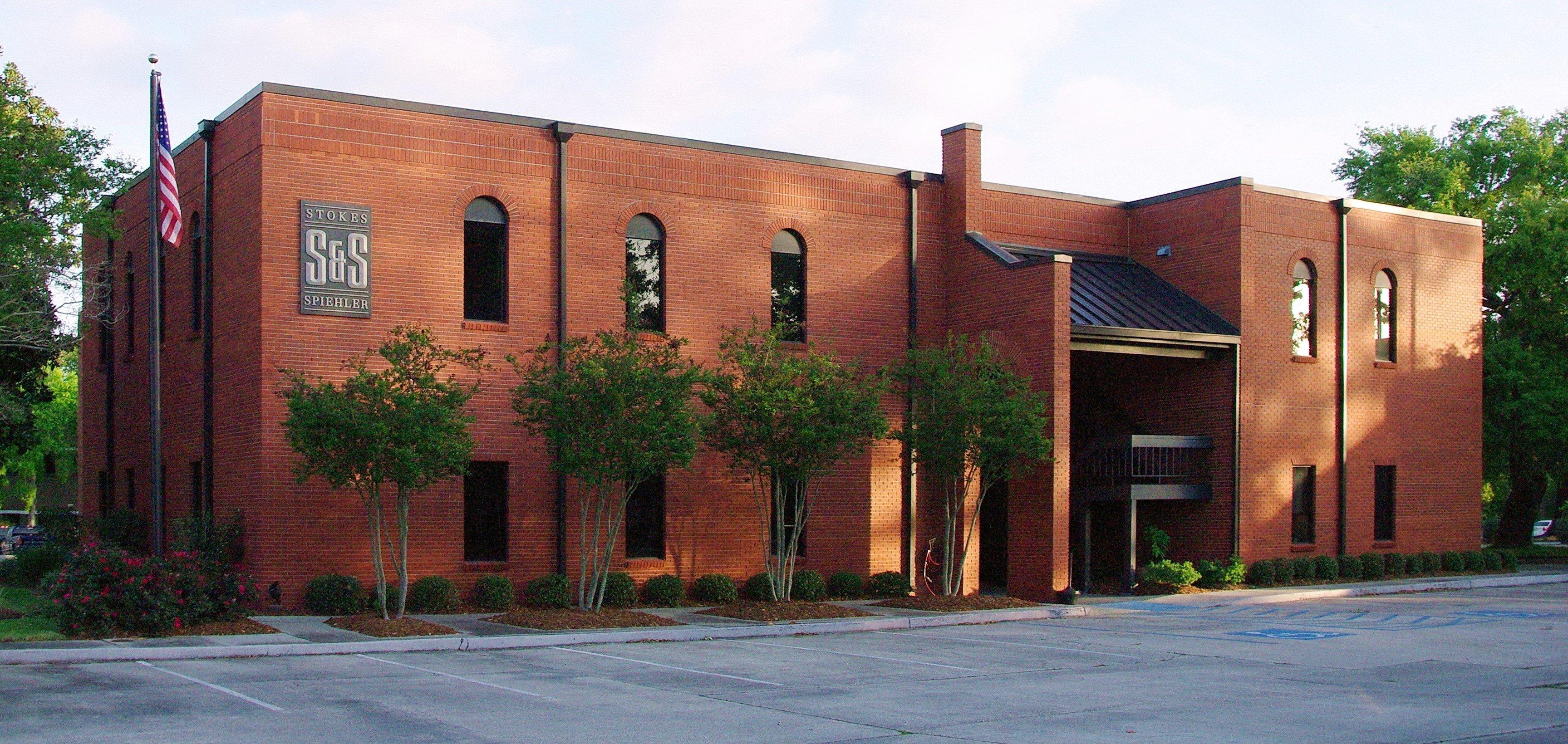 S&S Headquarters short 1