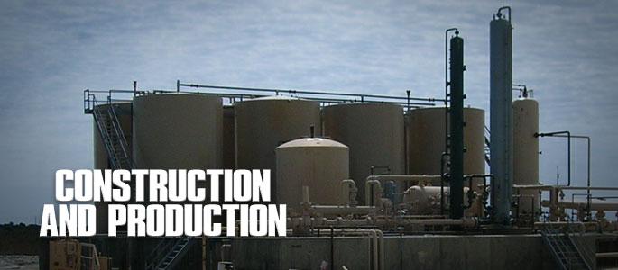 Construction & Production