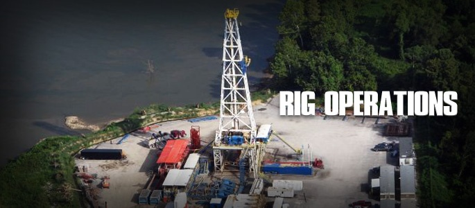 Rig Operations