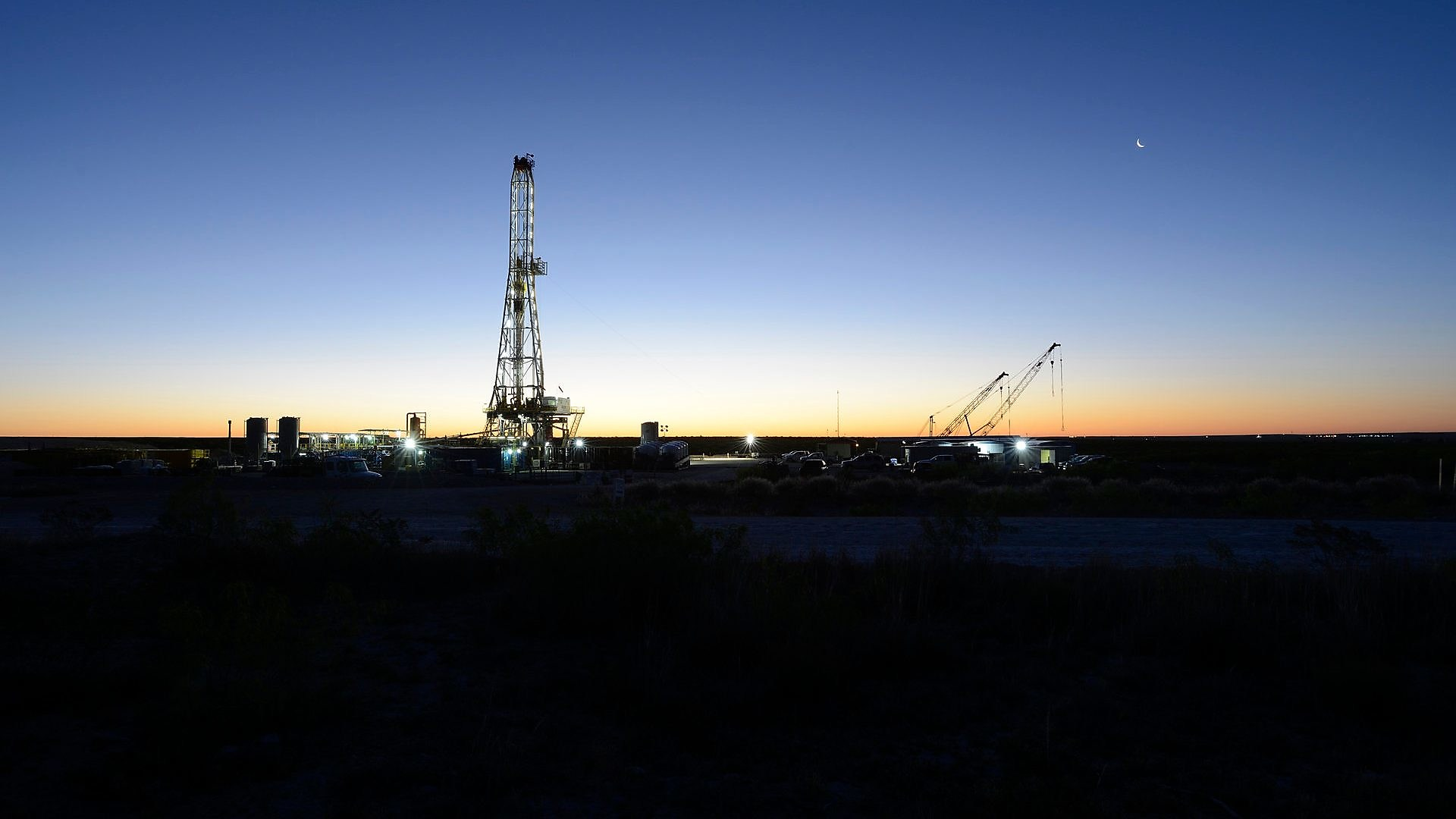 Job Opening: Drilling Consultant - Permian Basin